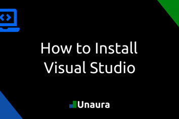How to install Visual Studio