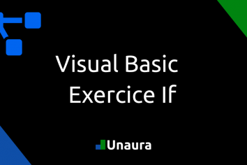 Exercice et solution sur le mot-clé If en Visual Basic