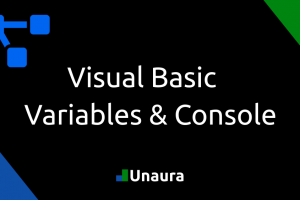 Exercise and Solution – Variables and Console in Visual Basic