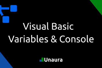 Visual Basic Exercise – Variables and Console