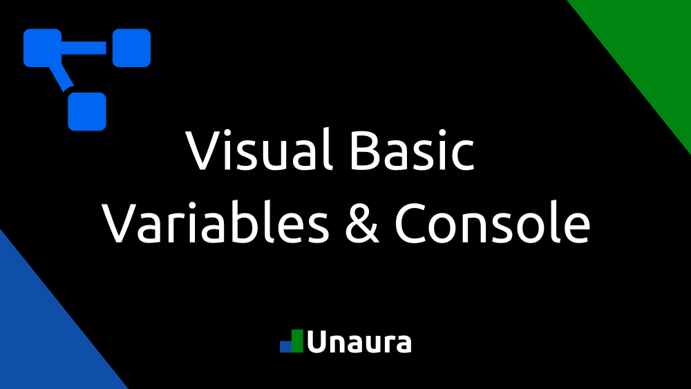 Variables and Console