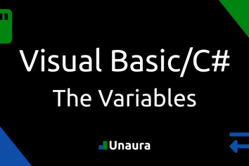 How to Work with Variables in C#/Visual Basic