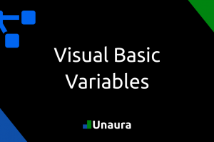 Visual Basic – Variables