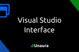 A Quick Look at the Interface of Visual Studio