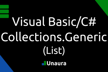 The List Collections.Generic in Visual Basic/C#