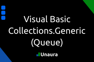 The Queue Collections.Generic in Visual Basic/C#