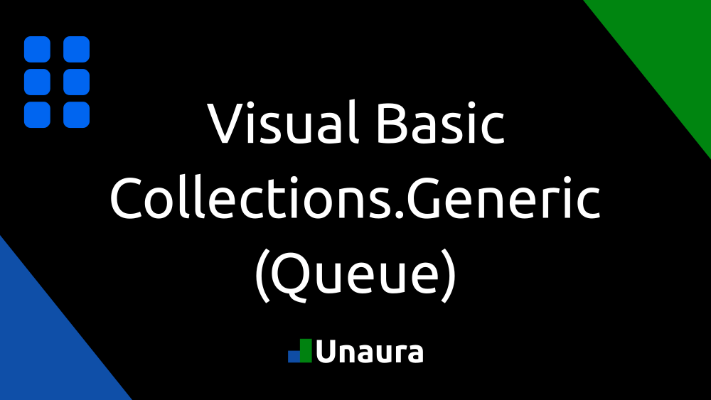 Collections.Generic Queues
