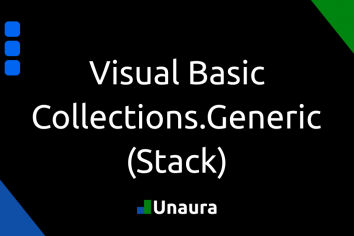 Visual Basic – Collections.Generic (Stack)
