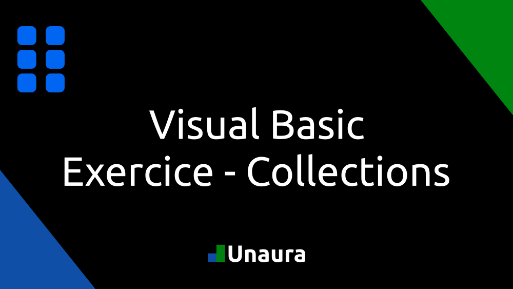 Exercice Collections.Generic