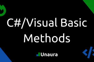 How Methods Work in Visual Basic/C#