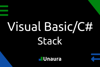 The Stack Data Structure in Visual Basic/C#