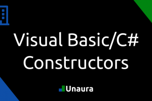 C#/Visual Basic – Constructors (Tutorial 17)