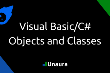 Classes and Object Oriented Programming in Visual Basic/C#