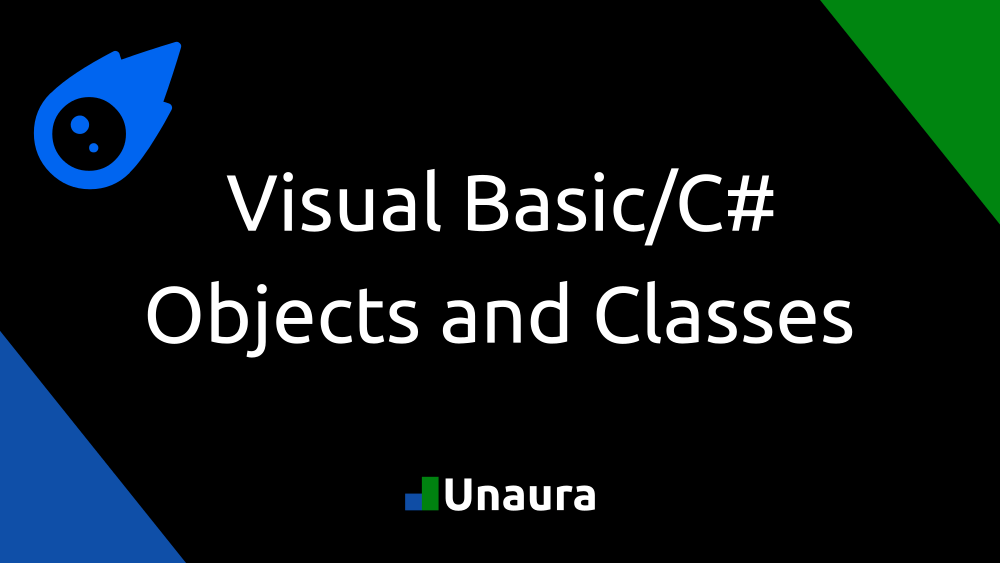 Visual Basic/C# Objects and Classes