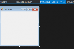 Visual Basic/C# Tutorial 22 – Dealing with multiple forms