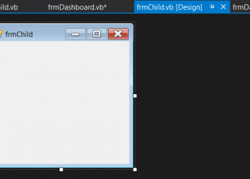 Visual Basic/C# – Dealing with multiple forms
