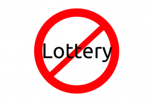 Why lottery Is Not An Investment