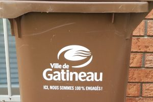 Compost, Recycling and the Like!