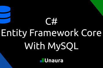 How to Scaffold a MySQL Database with Entity Framework Core