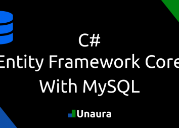 C# – Use the Entity Framework Core with MySQL