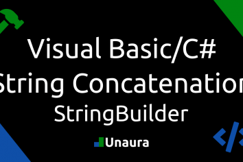 String Concatenation and the StringBuilder in Visual Basic/C#